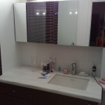 Bathroom Vanity-Cabinetry